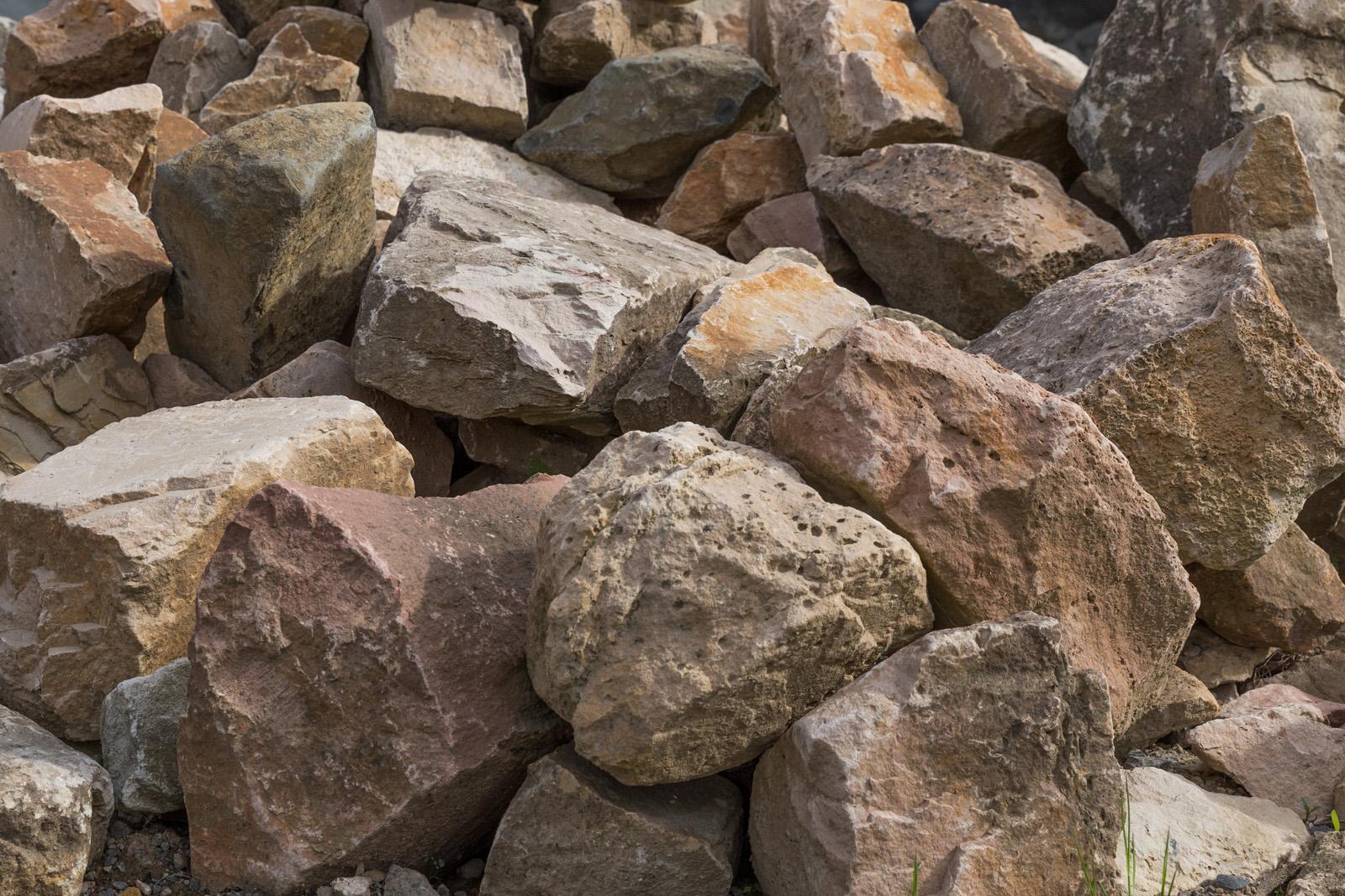 Sandsteine